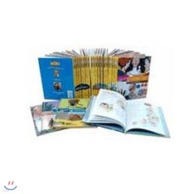 메가스코프스쿨 세트 (전24권) : 스코프 스쿨 시리즈 3단계 11세~13세용