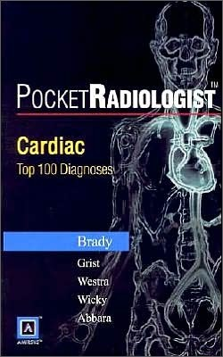 PocketRadiologist : Cardiac : Top 100 Diagnoses