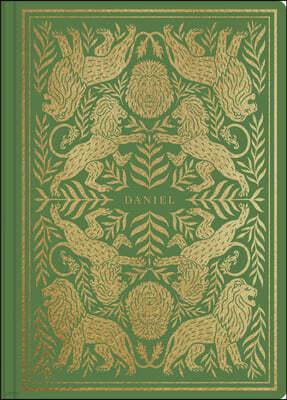 ESV Illuminated Scripture Journal: Daniel