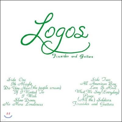 Logos (로고스) - Firesides and Guitars