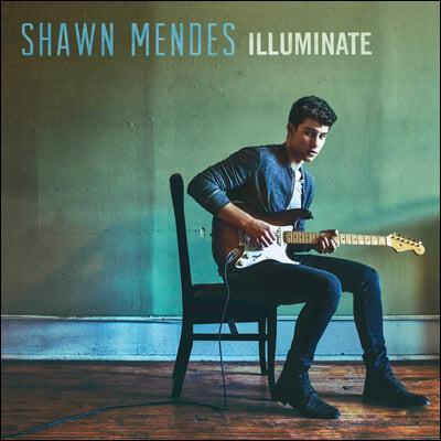 Shawn Mendes (션 멘데스) - Illuminate [LP]