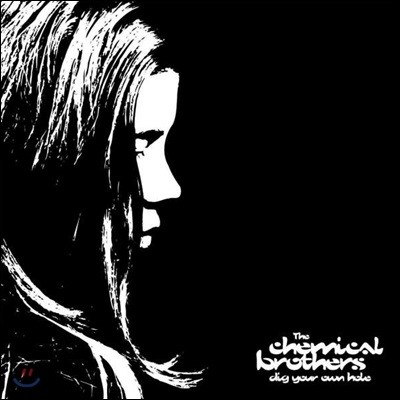 The Chemical Brothers (케미컬 브라더스) - Dig Your Own Hole [2LP]