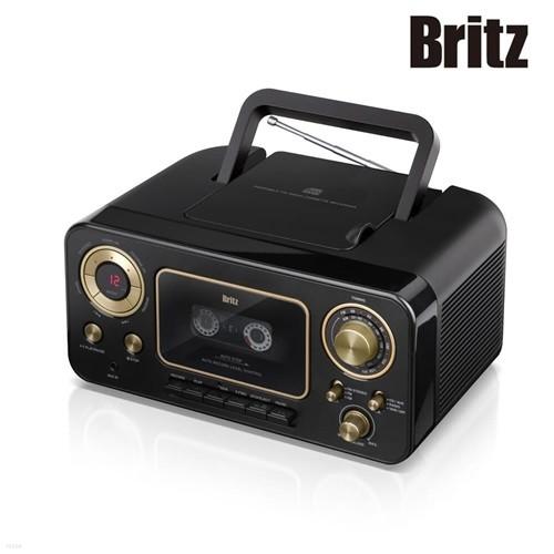 브리츠 BZ-C3900RT 라디오 카세트 CD 플레이어 A...