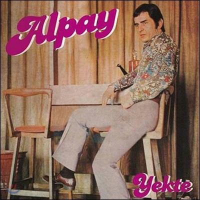 Alpay (알파이) - Yekte