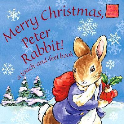 Merry Christmas, Peter Rabbit!