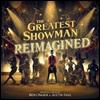 O.S.T. - Greatest Showman : Reimagined (위대한 쇼맨 : 재창조) (LP)(Original Broadway Cast Recording)