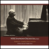 NHK ������ 85�ֳ� ���� 9 - ���亥 �ǾƳ� ���ְ� 1-5�� (Beethoven : Piano Concerto No.1-5) (3CD)(�Ϻ���) - Wilhelm Kempff