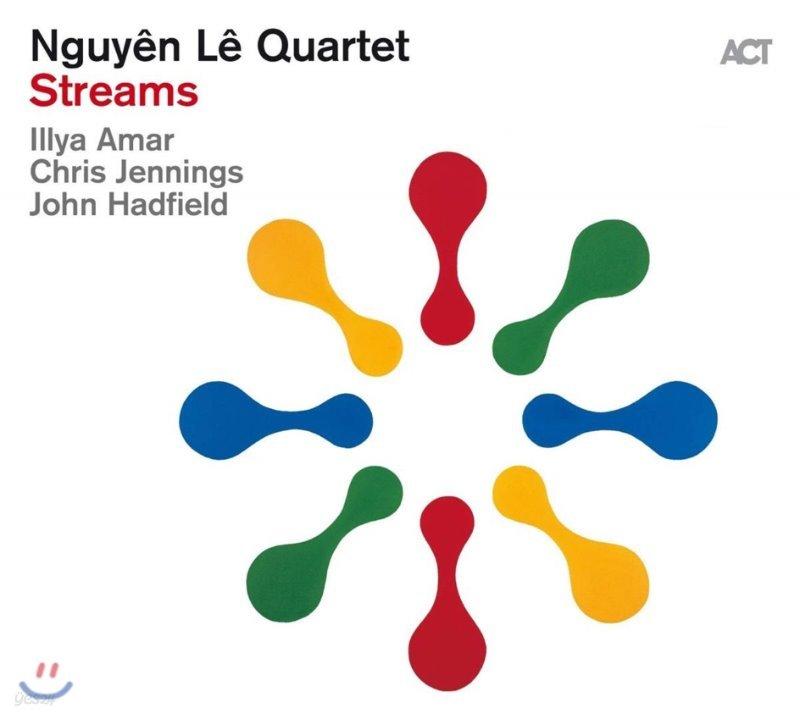 Nguyen Le Quartet (누엔 레 쿼텟) - Streams
