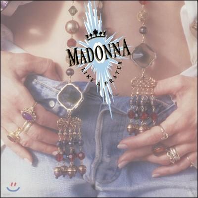 Madonna (마돈나) - Like A Prayer [LP]