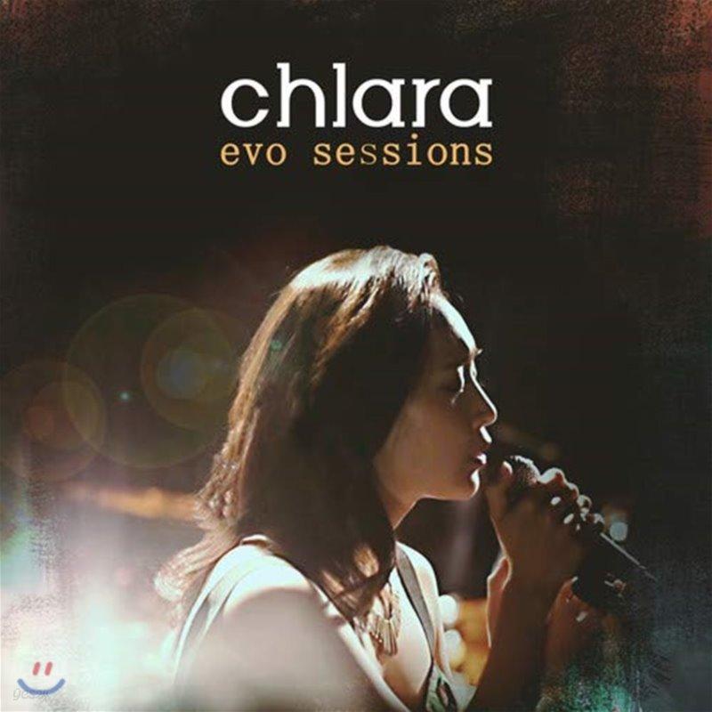 Chlara (클라라) - Evo sessions [SACD Hybrid]