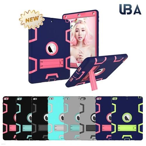 UBA 아이패드 에어2 풀아머 케이스 1+1