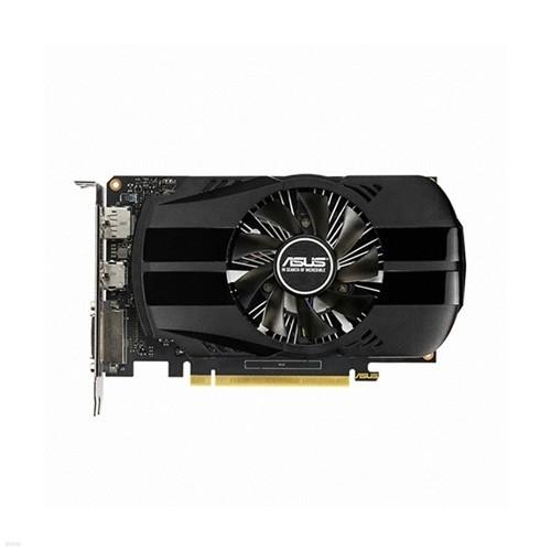 ASUS PH 지포스 GTX 1650 O4G D5 4GB