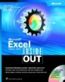 Microsoft Excel Version 2002 Inside Out with CDROM