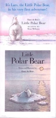 Little Polar Bear with Cassette(s)