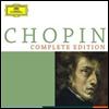 쇼팽 작품 전집 (Chopin : Complete Edition) - 여러 연주가