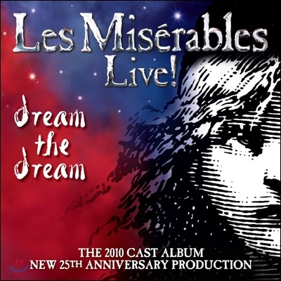 Les Miserables Live! (레 미제라블 라이브) OST