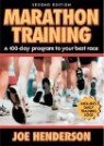 Marathon Training-2nd Edition