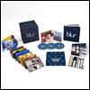 Blur - Blur 21: The Box (Limited Edition)(18CD+3DVD+7 Inch LP)