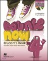 Bounce Now 4 : Student's Book