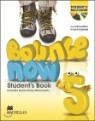 Bounce Now 5 : Student's Book