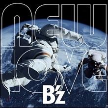 B'z (비즈) - New Love 정규 21집
