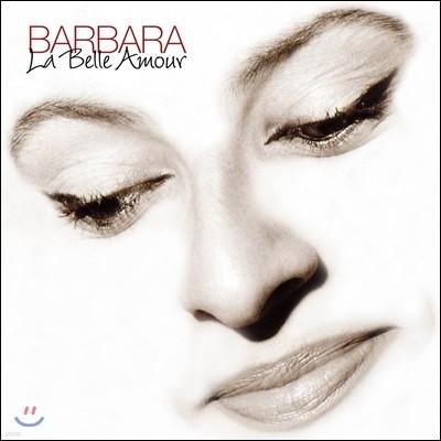Barbara (바르바라) - La Belle Amour [2LP]