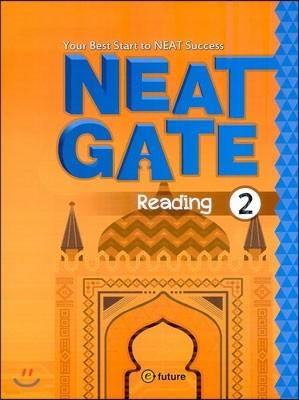 NEAT Gate Reading 2