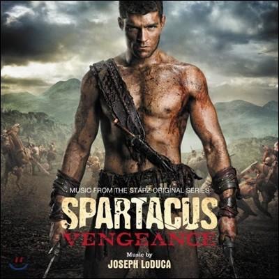스파르타쿠스 2: 복수의 시작 드라마음악 (Spartacus: Vengeance OST by Joseph Loduca)