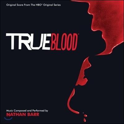 트루 블러드 시즌 1 드라마음악 (True Blood Season 1 OST by Nathan Barr)