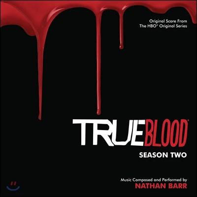 트루 블러드 시즌 2 드라마음악 (True Blood Season 2 OST by Nathan Barr)