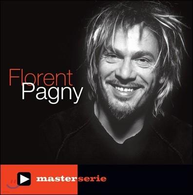 Florent Pagny (플로랑 파니) - Master Serie