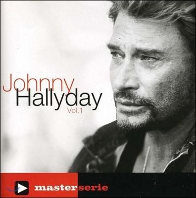 Johnny Hallyday (조니 할리데이) - Master Serie Vol.1