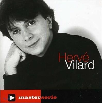 Herve Vilard (허비 바이라드) - Master Serie