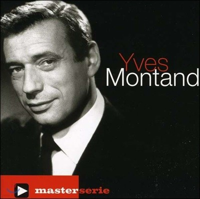 Yves Montand (이브 몽땅) - Master Serie