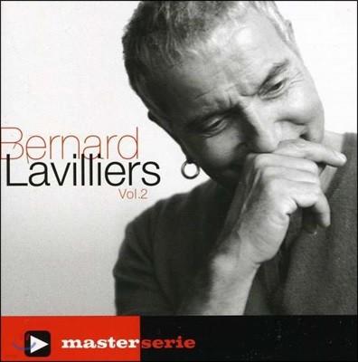 Bernard Lavilliers (베르나르 라비에르) - Master Serie Vol.2
