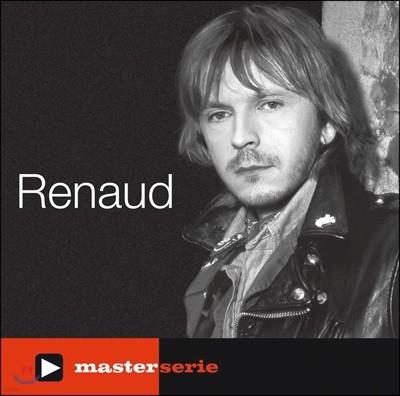 Renaud (르노) - Master Serie