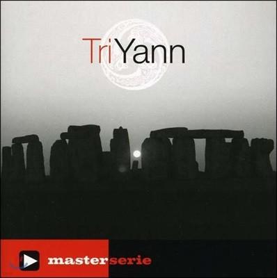 Tri Yann (트라이 얀) - Master Serie