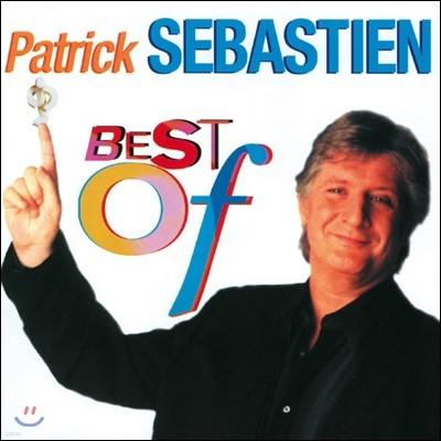 Patrick Sebastien (패트릭 세바스찬) - Best Of