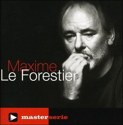 Maxime Le Forestier (막심 르 포레스티에) - Master Serie