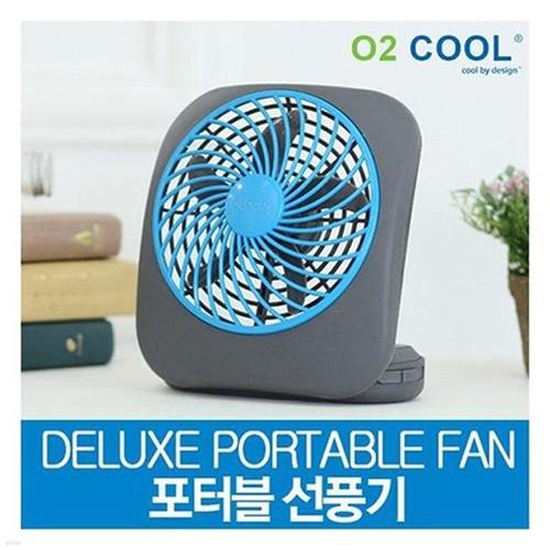O2COOL 포터블 선풍기 FD05011