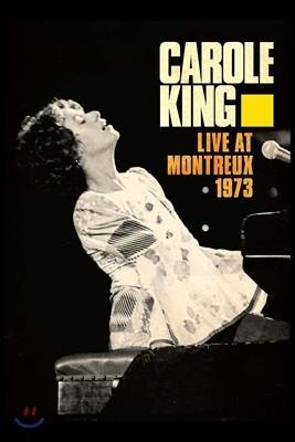 Carole King (캐롤 킹) - Live at Montreux 1973