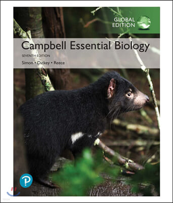 Campbell Essential Biology