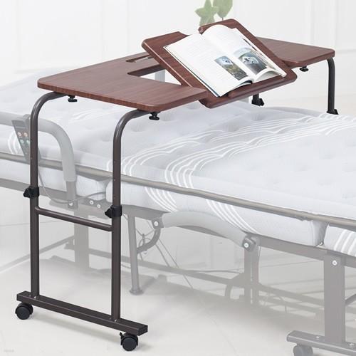 라꾸라꾸 이동식 침대테이블 베드 소파 간이책상