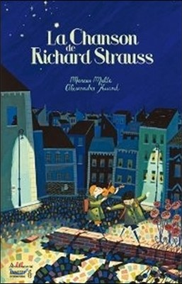 La chanson de Richard Strauss