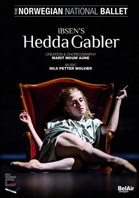 Norwegian National Ballet 닐스 페터 몰베르: 헨릭 입센의 '헤다 가블러' (Nils Petter Molvaer: Ibsen's Hedda Gabler)