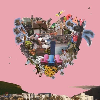콜드 (Colde) - Love part 1