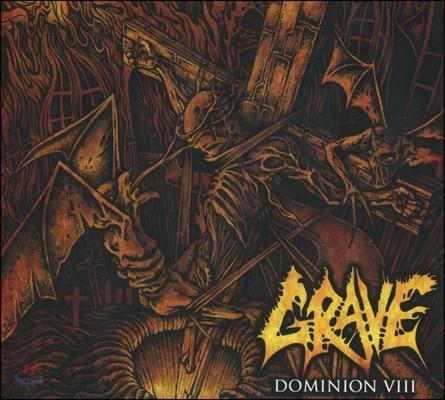 Grave (그레이브) - Dominion Viii (Explicit)