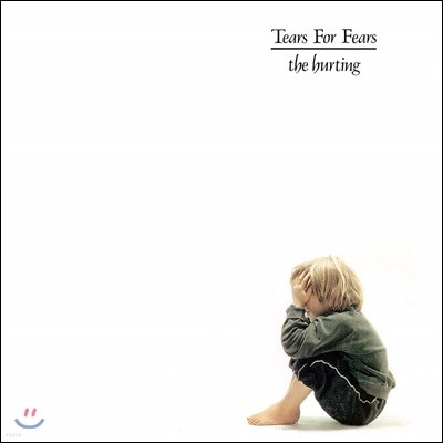 Tears For Fears (티어스 포 피어스) - The Hurting [LP]