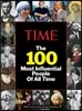 [YES24 �ܵ�] TIME The 100 Most Influential People of All Time
