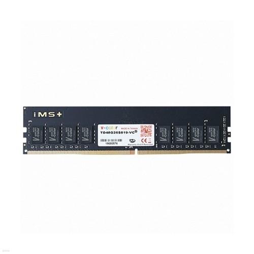 V-Color BLACK DDR4 8G PC4-21300 제이씨현